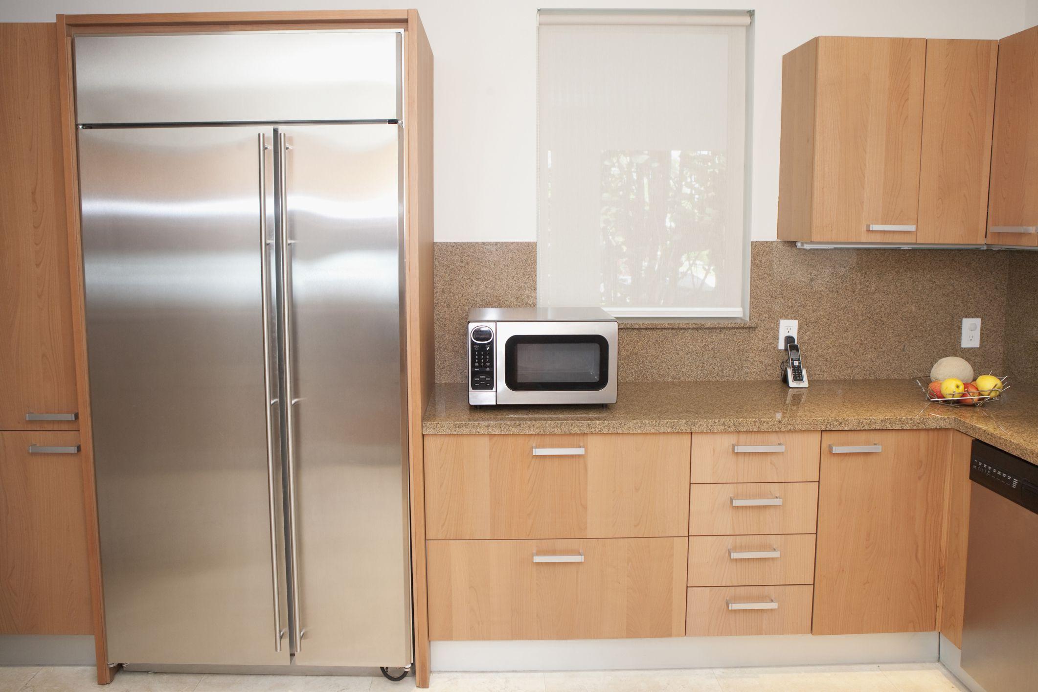 L Shaped Kitchen Layout Plans