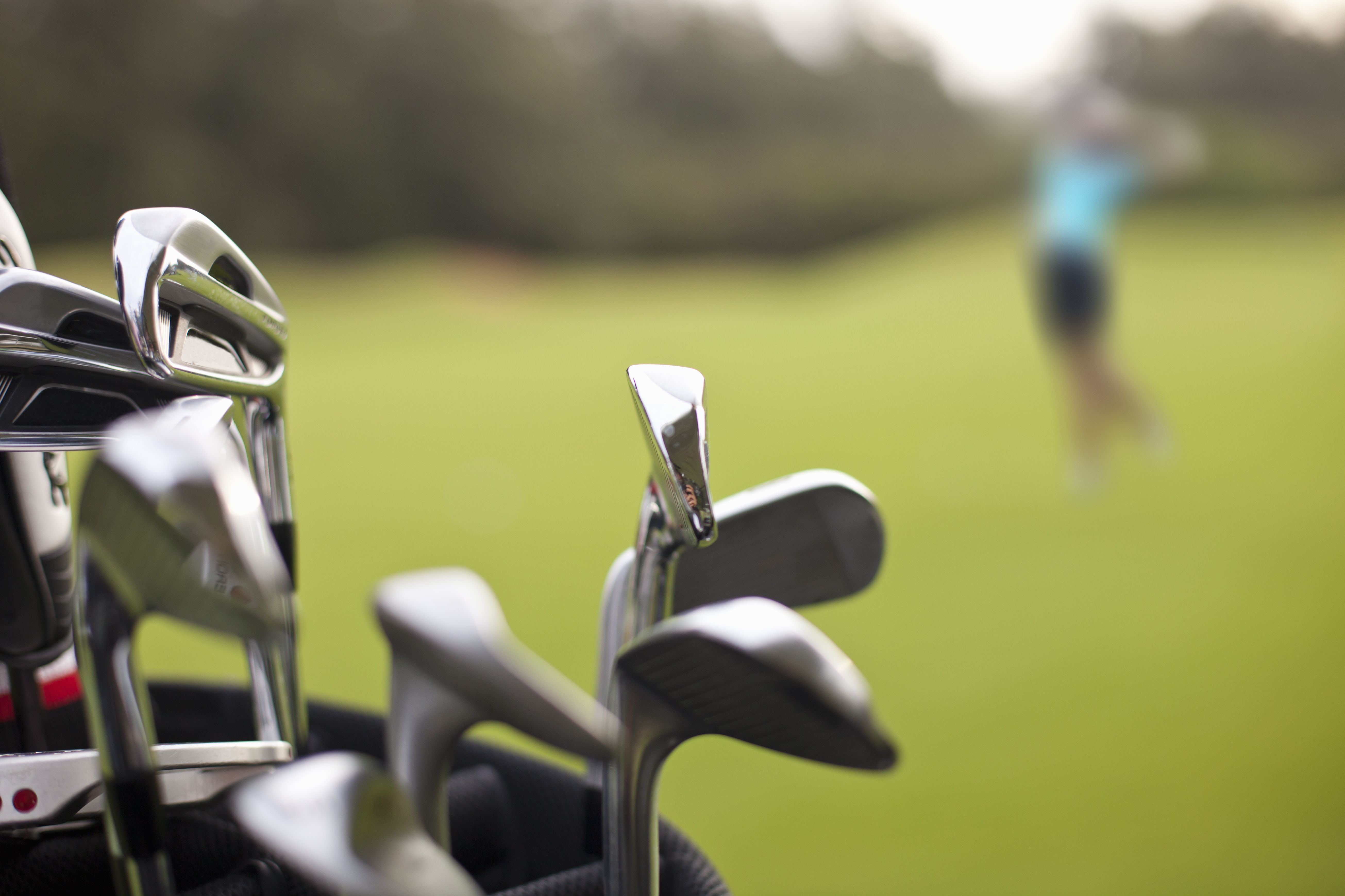 Which Golf Clubs To Carry In Your Bag