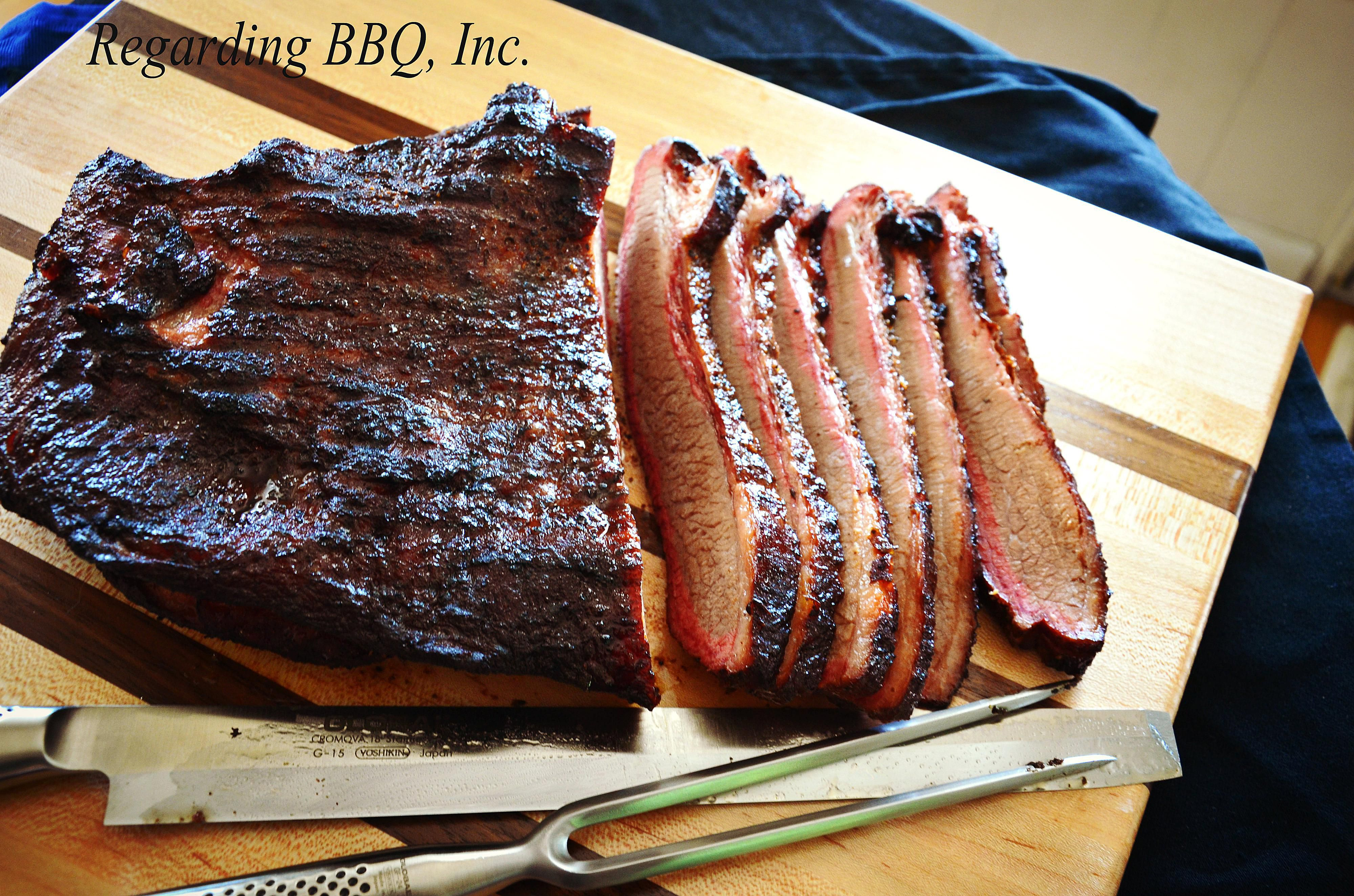 How To Get A Smoke Ring In Barbecue