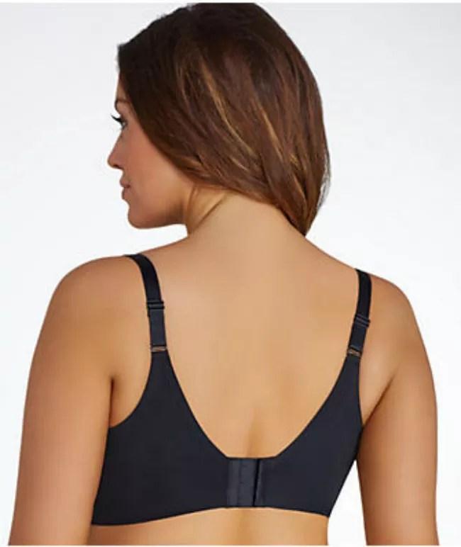 Curvy Couture bra