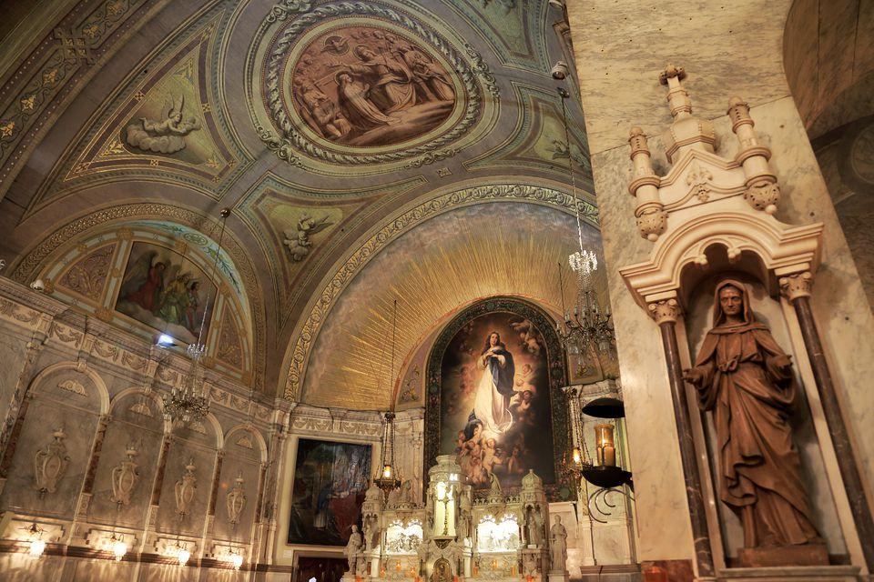 Notre Dame De Bon Secours Chapel Amp Marguerite Bourgeoys Museum