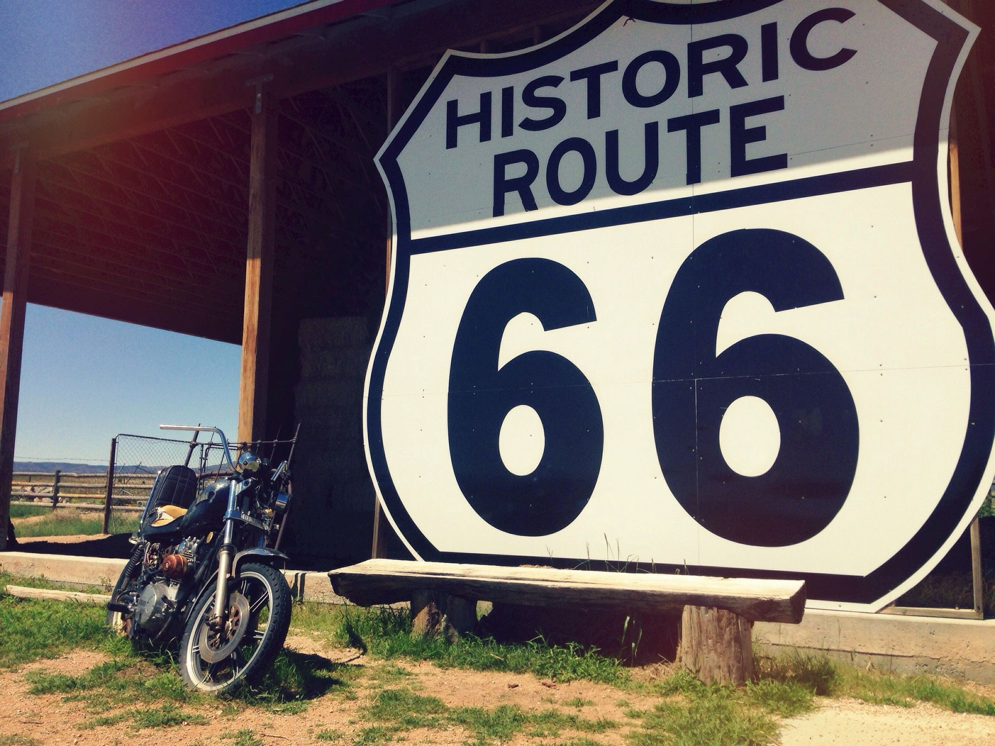Your Guide To Rving Route 66