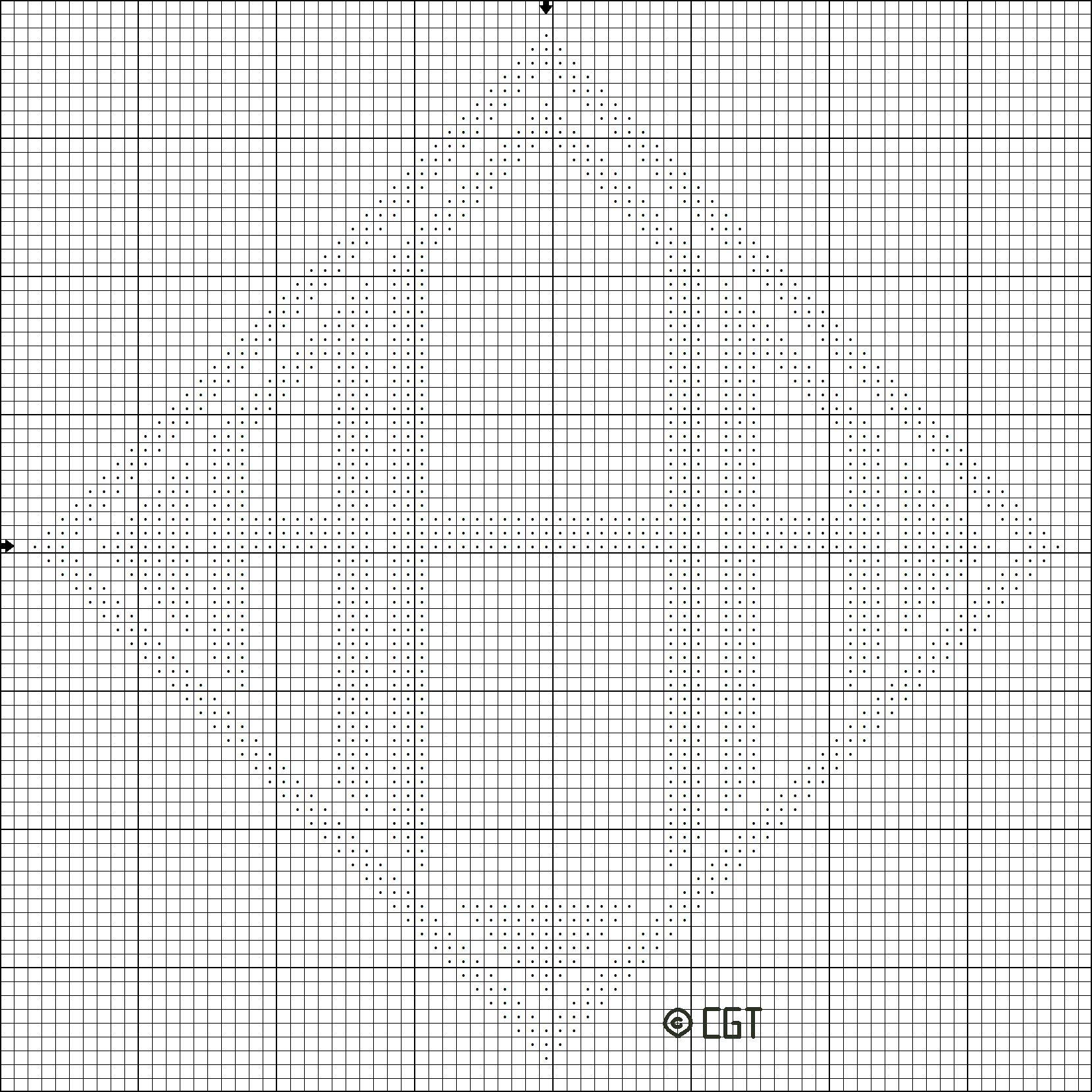 monogram patterns free