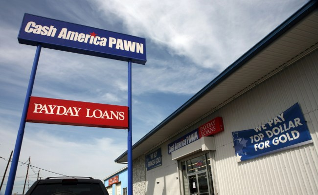 Why Payday Loans And Cash Advance Are So Bad