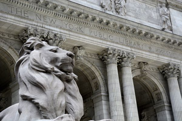 Beaux Arts Architecture New York