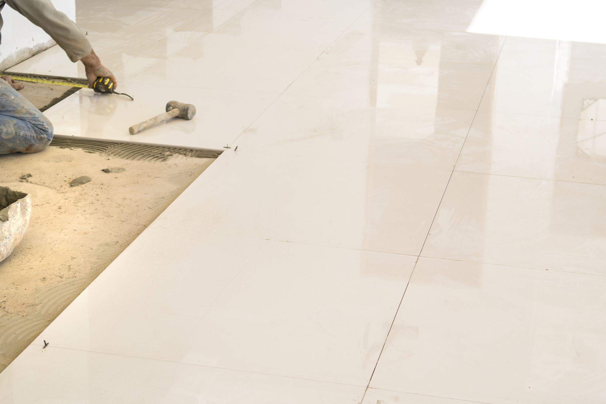 Porcelain Floor Tile Advantages and Disadvantages