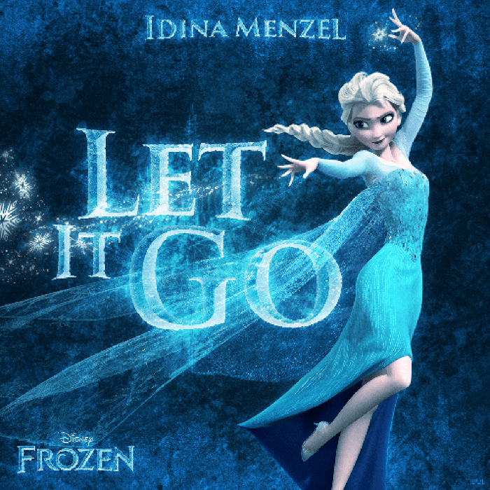 Idina Menzels Let It Go  Review and Legacy