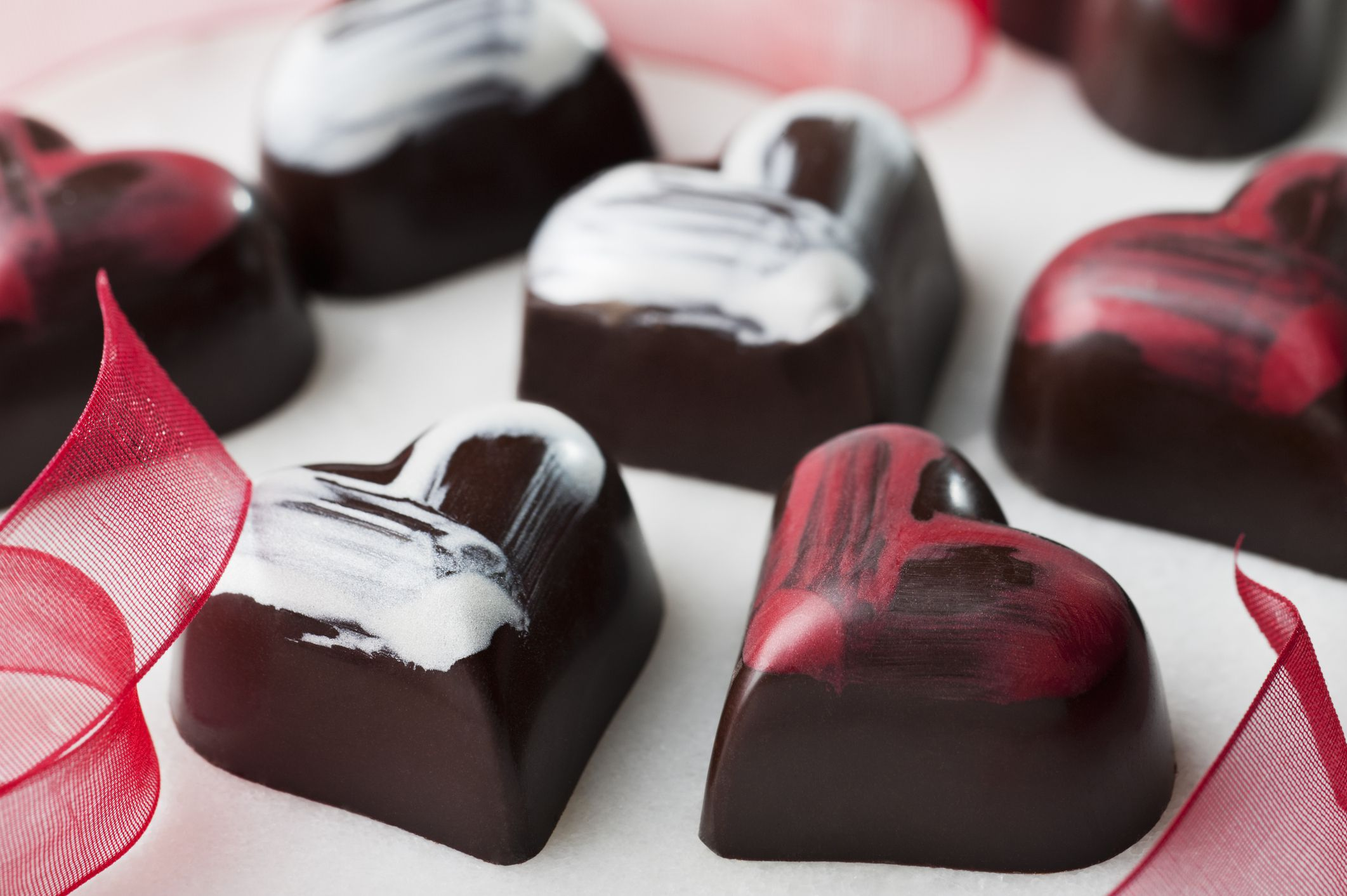 Fun Valentine S Day Candy Facts