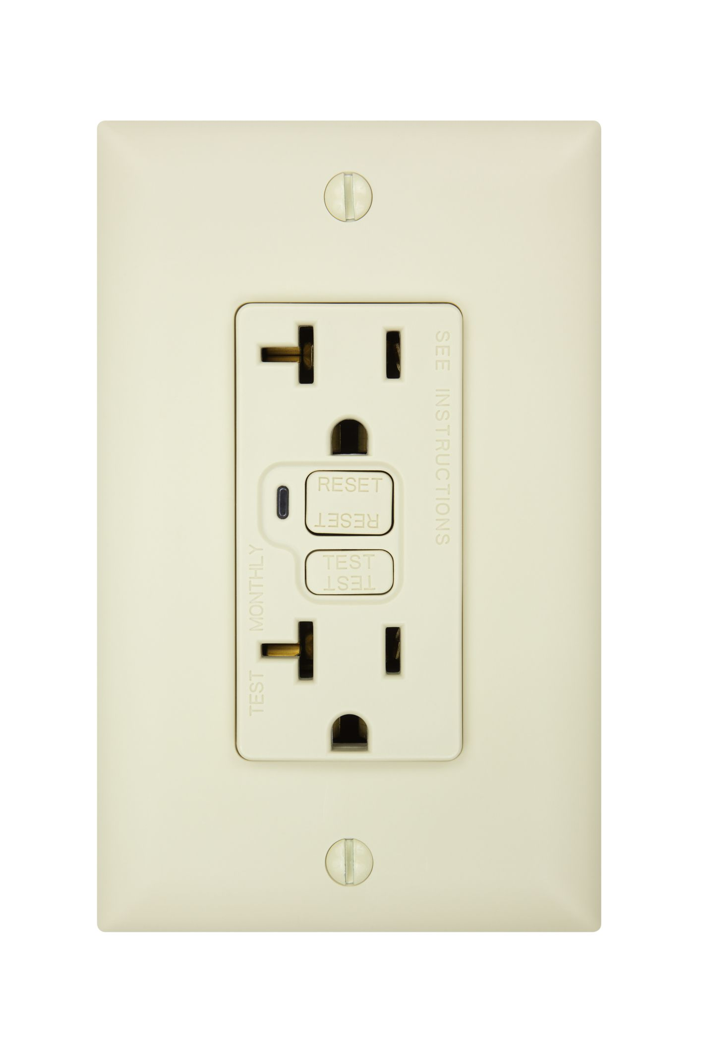 Testing Ground Fault Circuit Interrupters
