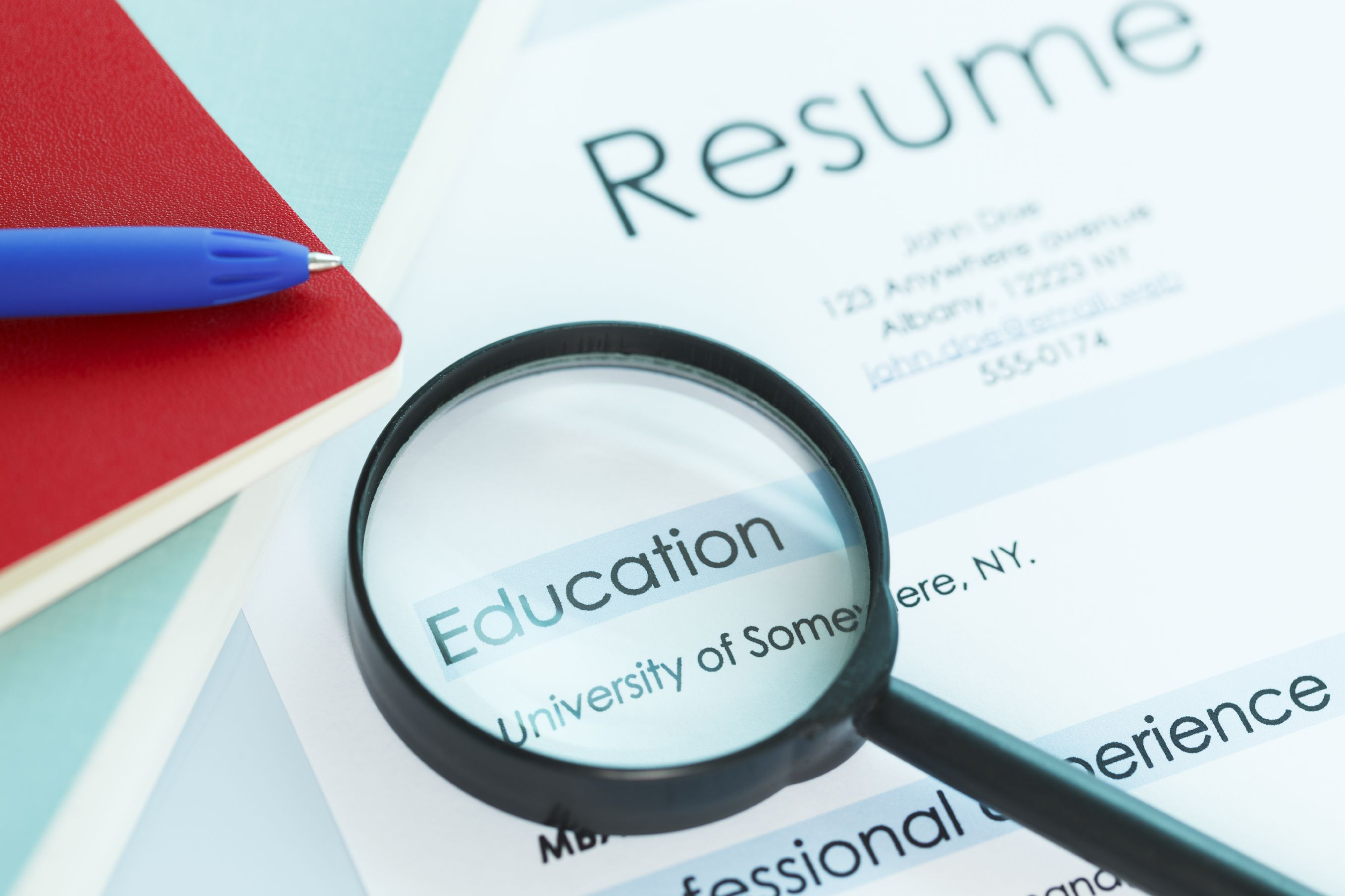 How To Write A Resume Summary Statement With Examples