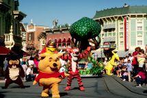 Winnie Pooh Party Ideas
