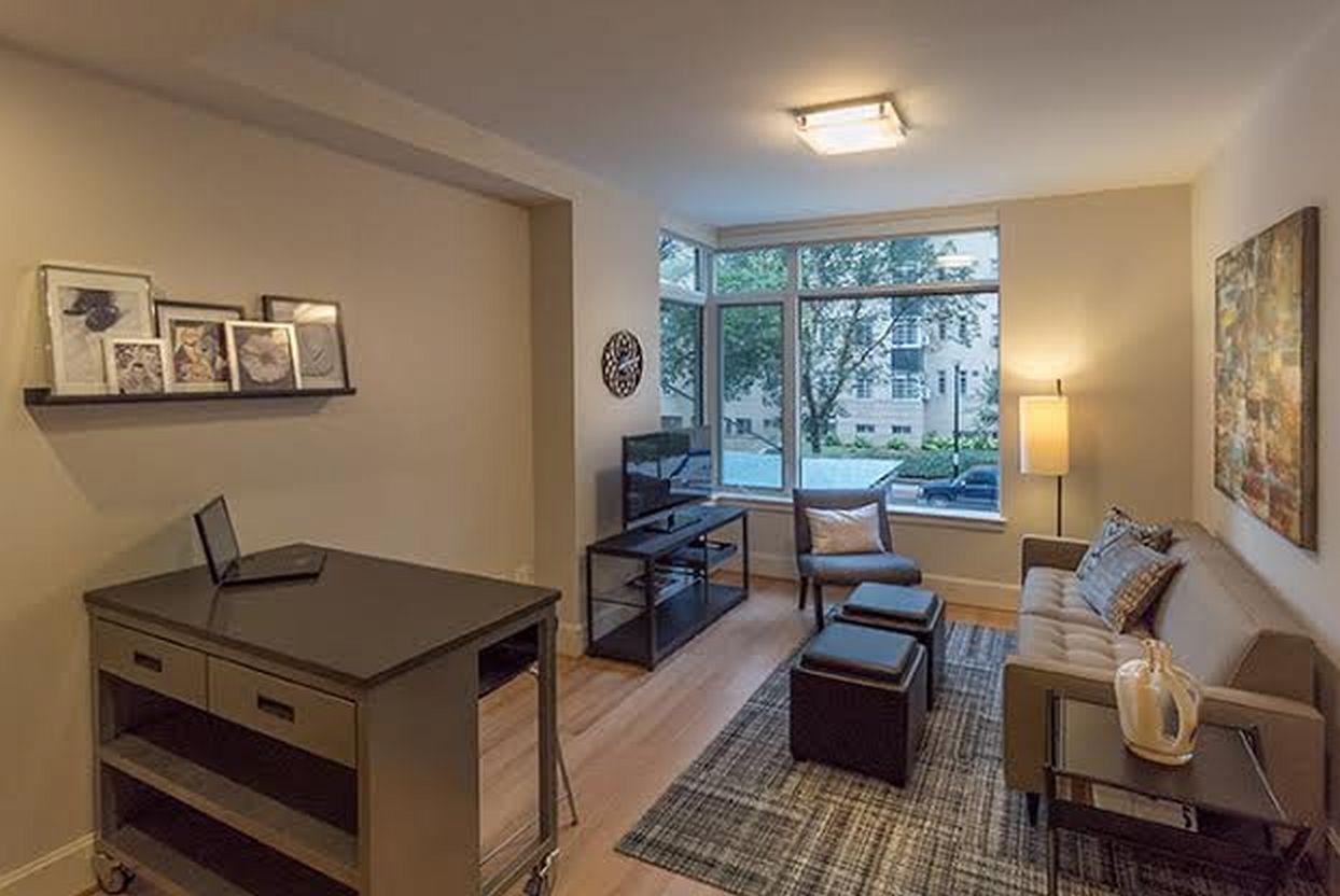 Micro Apartments In Washington, D.C