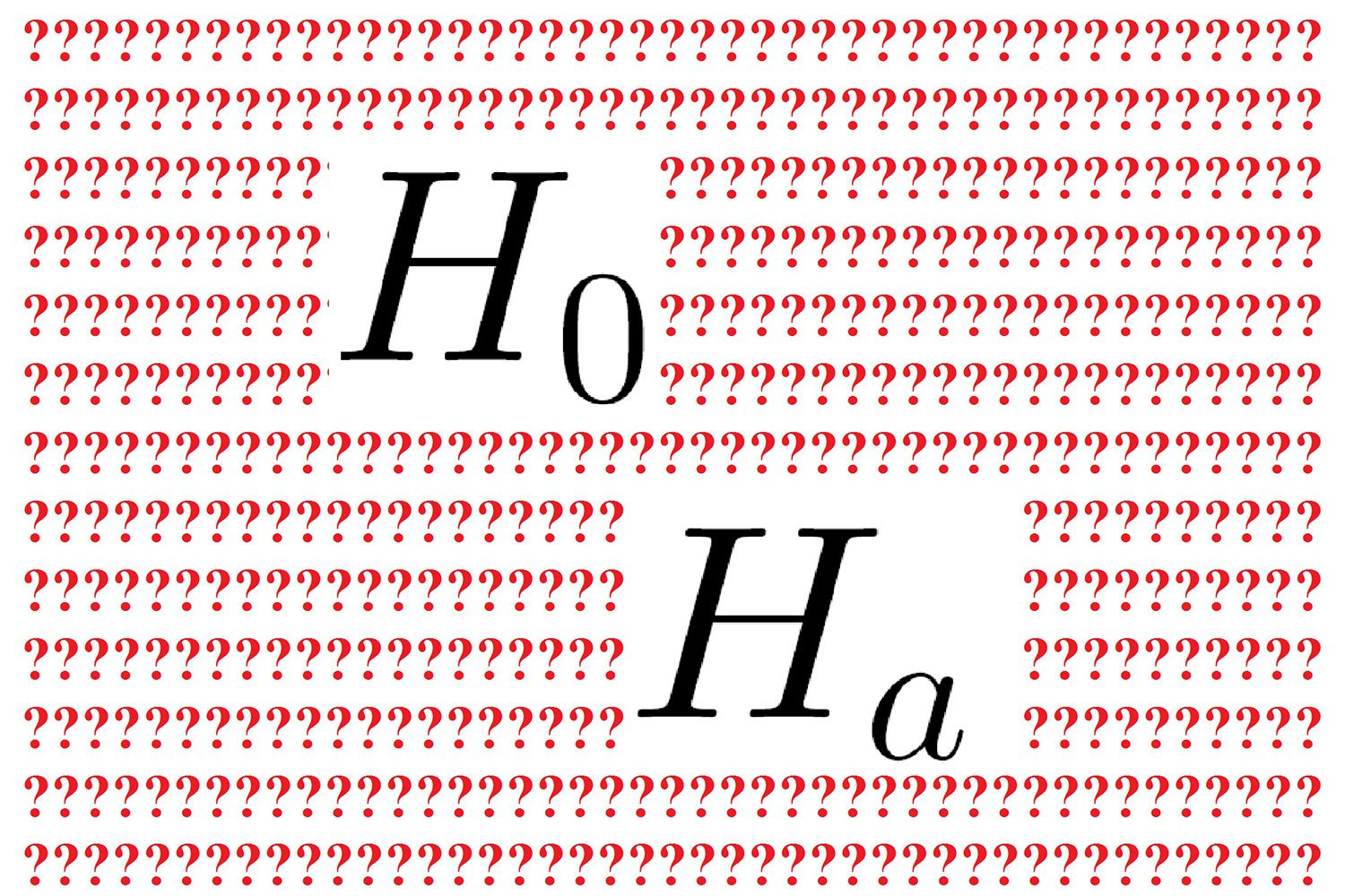 Learn About Null Hypothesis And Alternative Hypothesis