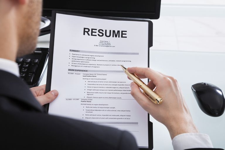 write your own resume headline examples