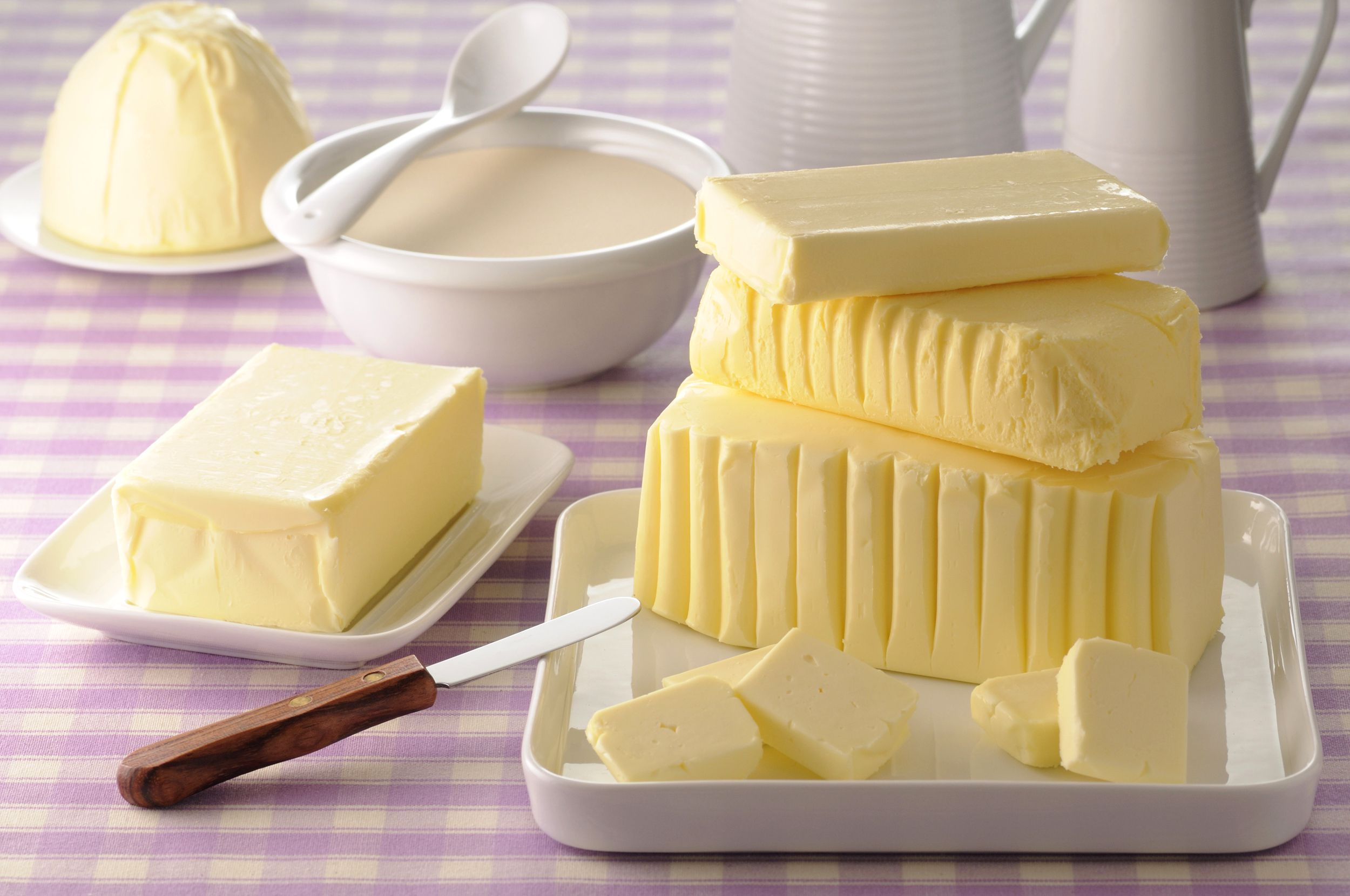 Everything You Need to Know about Cooking With Butter