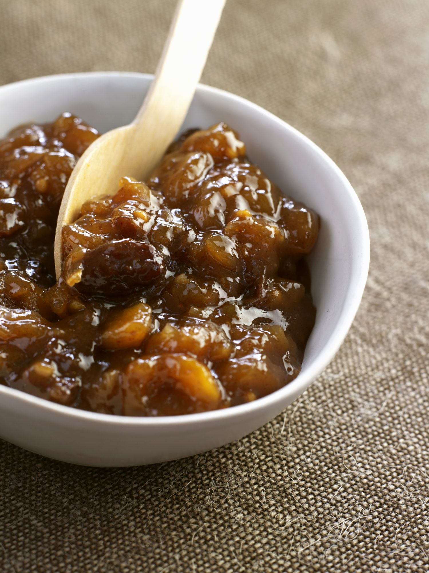 Spicy Lemon Chutney Recipe
