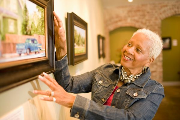 Job Profile Of Art Museum Associate Curator
