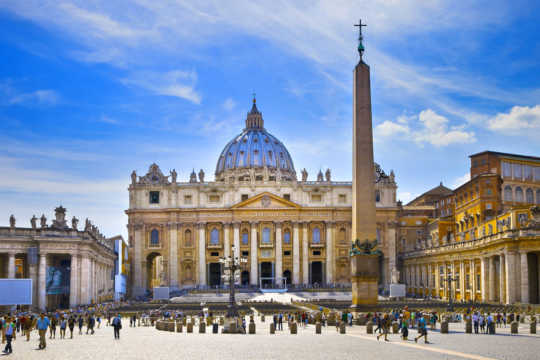What Ordinary Time Means In The Catholic Church