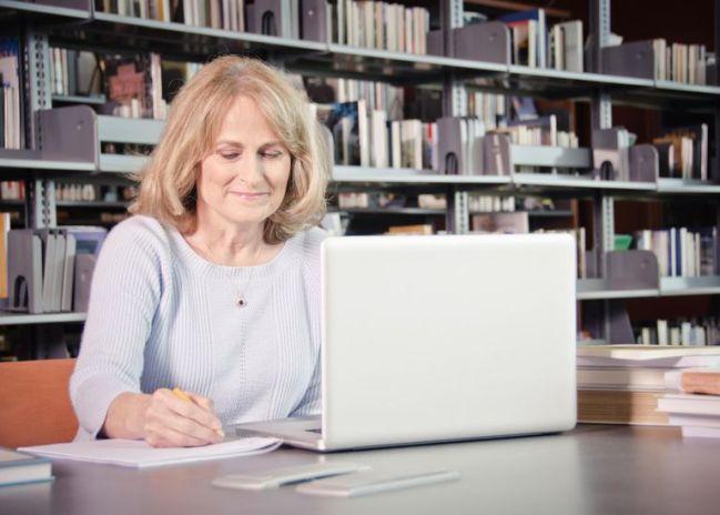 Online doctorate