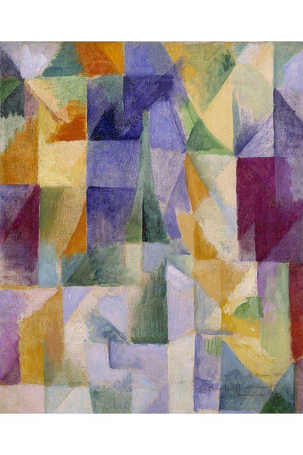 Define Abstract Art