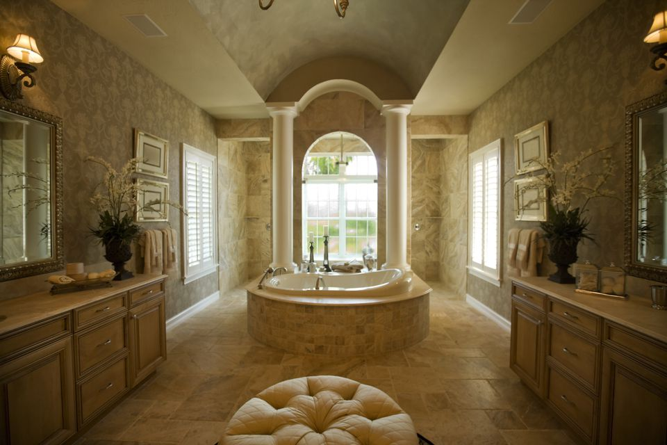 Pros and Cons of Travertine Flooring