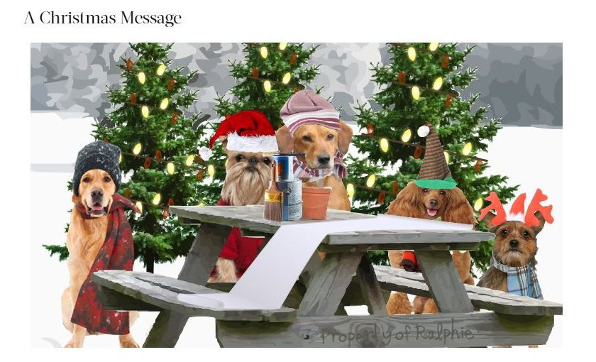 10 Best Electronic Christmas Cards Websites