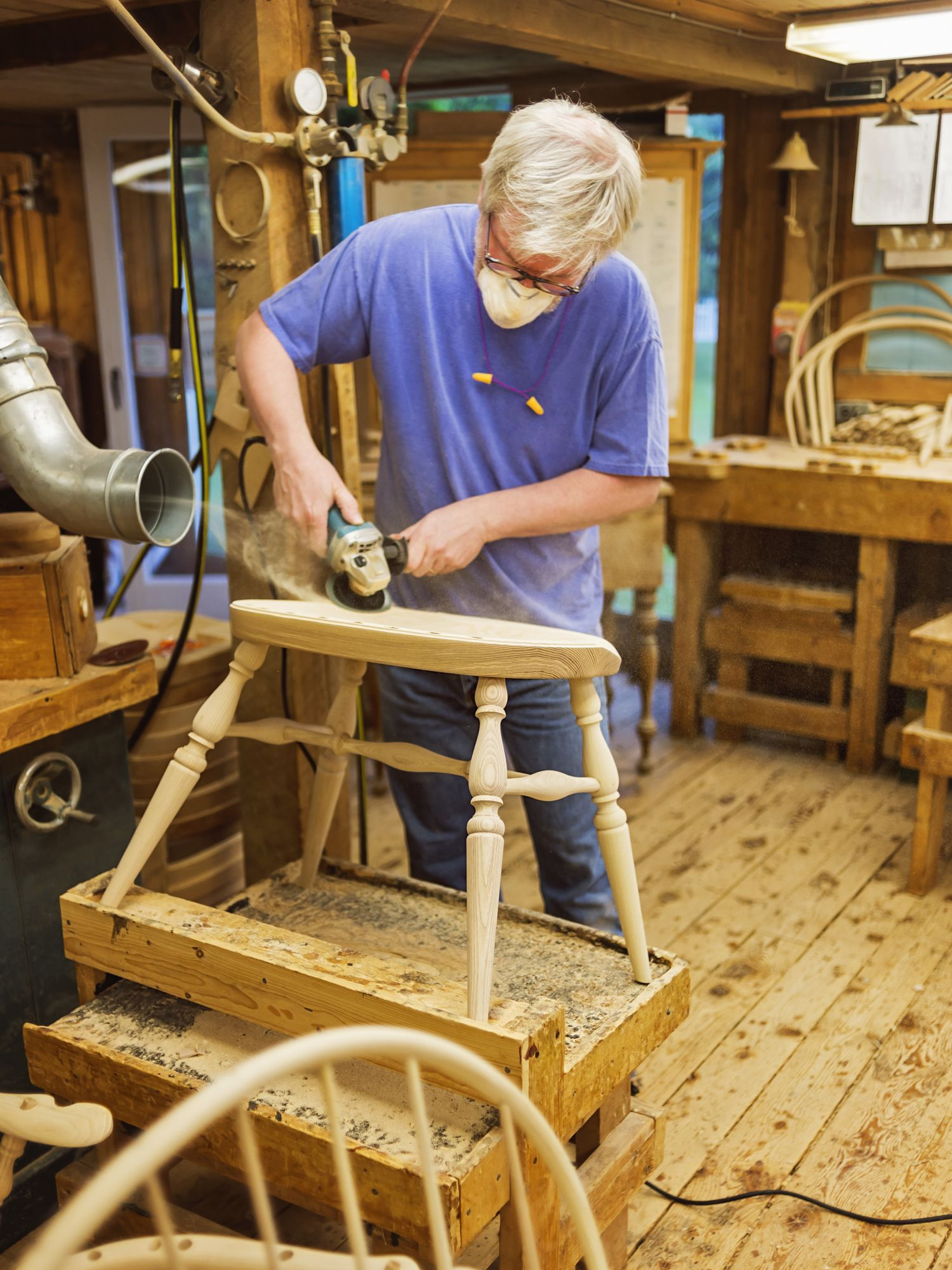 How to Start a Furniture Refinishing Business