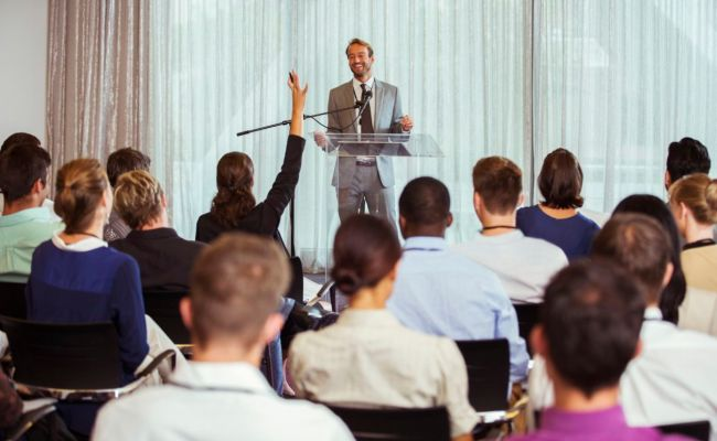 Definition Of A Seminar With Planning Advice