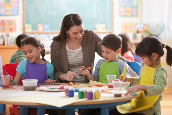 Career Profile Of Art Teacher Elementary School