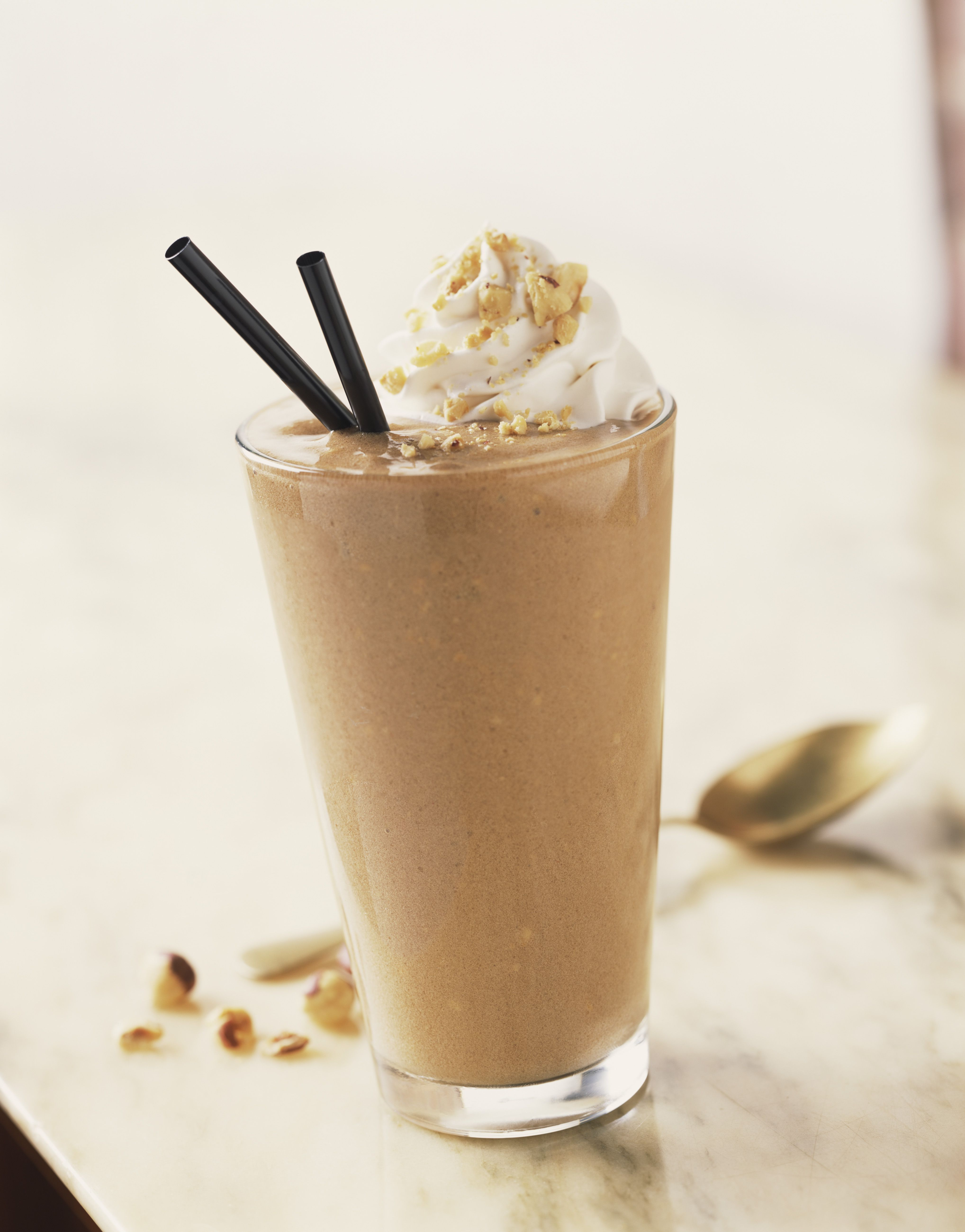 How to Make Greek Frappe Coffee