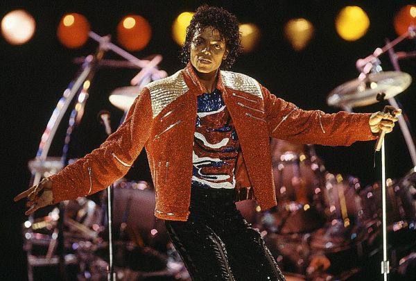 Top Pop Music Solo Artists Of '80s