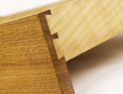 Sliding Dovetail Joints The Basics