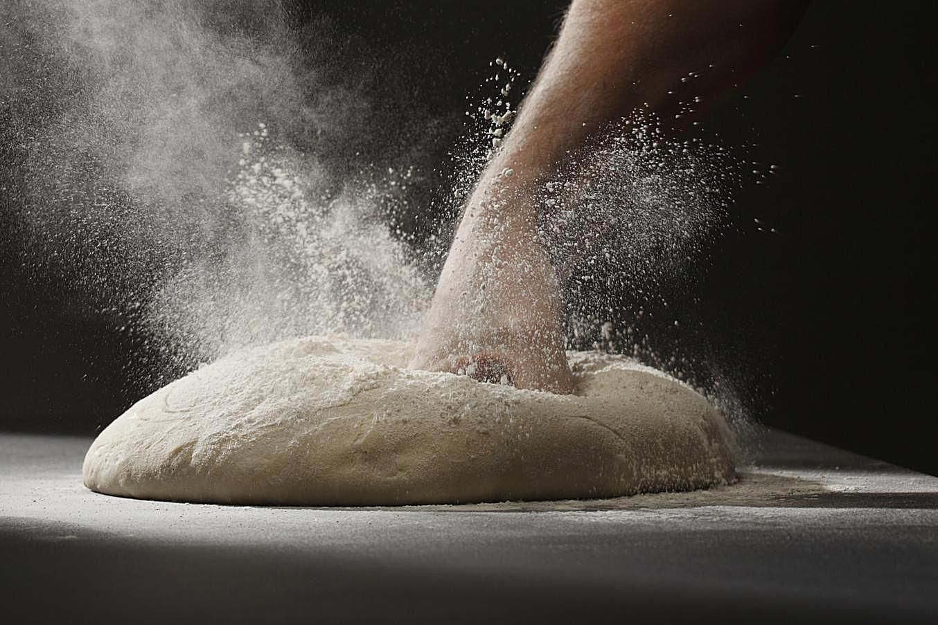 Bread Baking 101 How and Why to Punch Down Dough