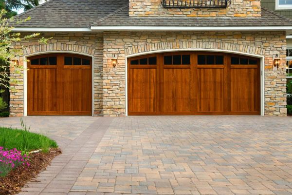 pros and cons of concrete driveway