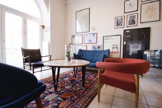 danish modern dining chairs used wheel chair oriental rugs in scandinavian design