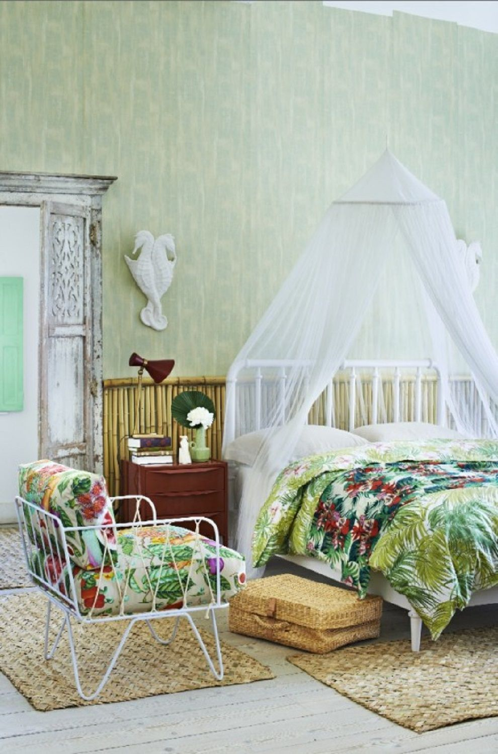 title | Tropical Bedroom Decorating Ideas Photos