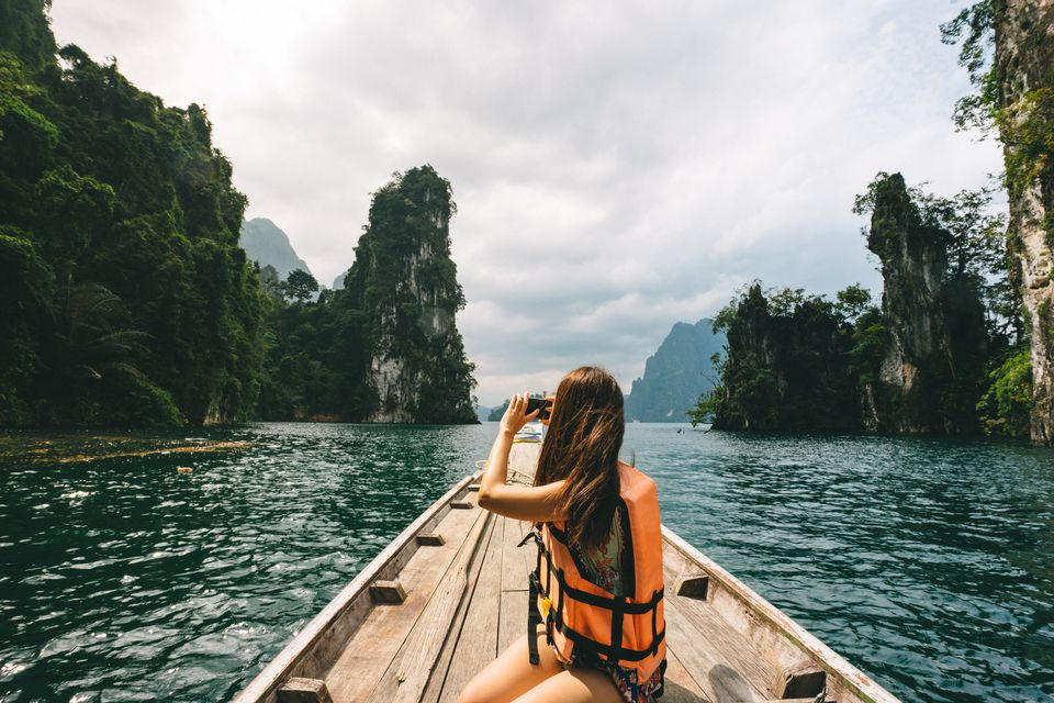 Top Luxury Honeymoon Resorts In Thailand