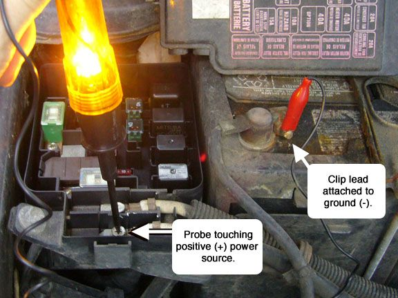 Learn How To Use A Circuit Tester