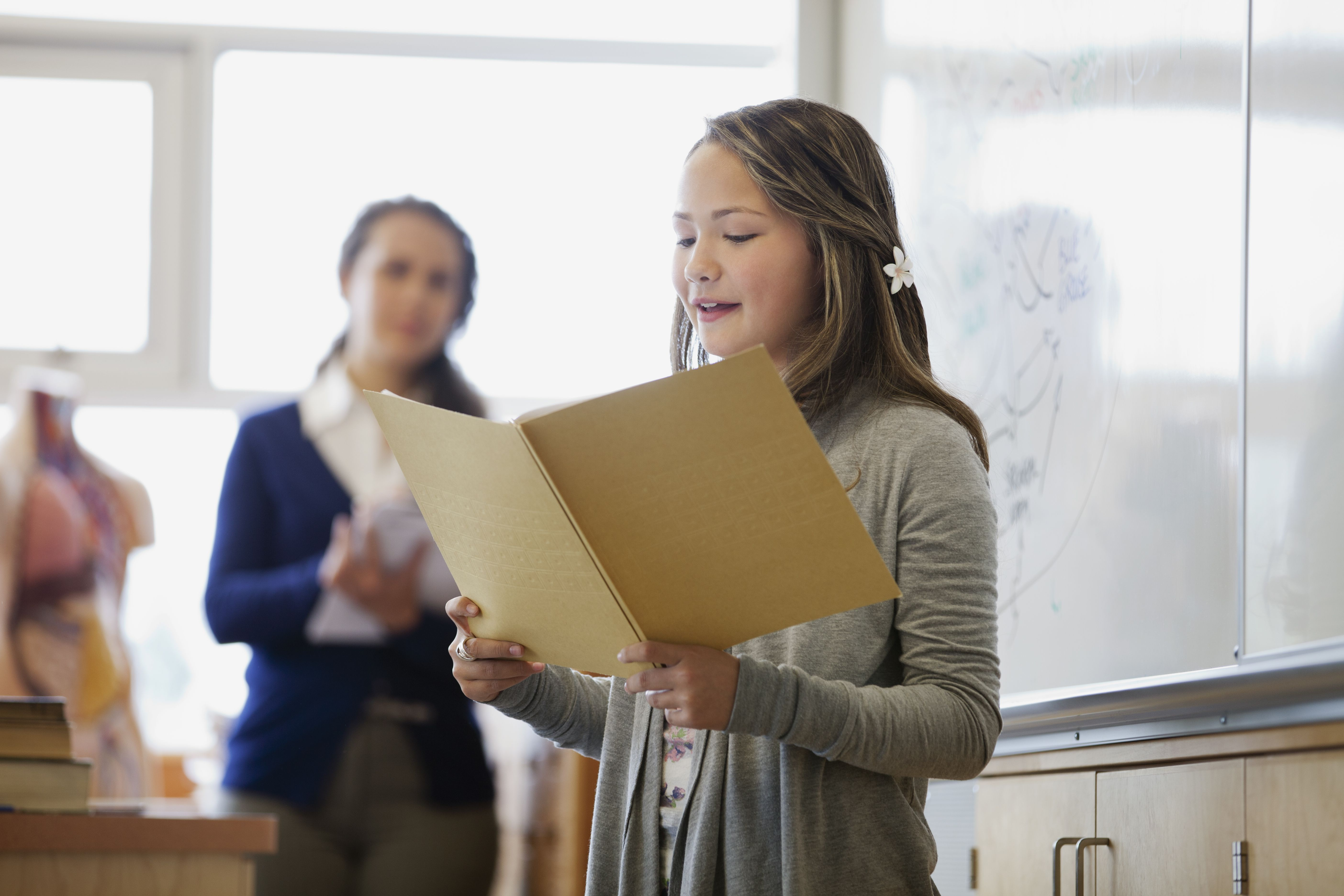 3 Poetry Activities For Middle School Students