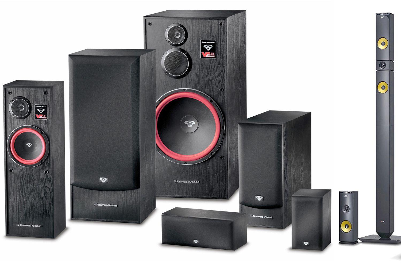 Floorstanding vs Bookshelf Loudspeakers  Which Is Best