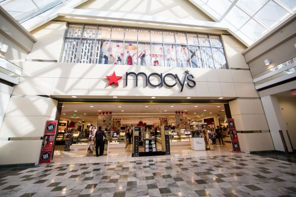 Retail Chain Store Locations Closed