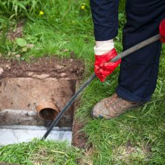Kitchen Sink Snake 36 Inch Cabinet What You Should Know About Sewer Main Drains