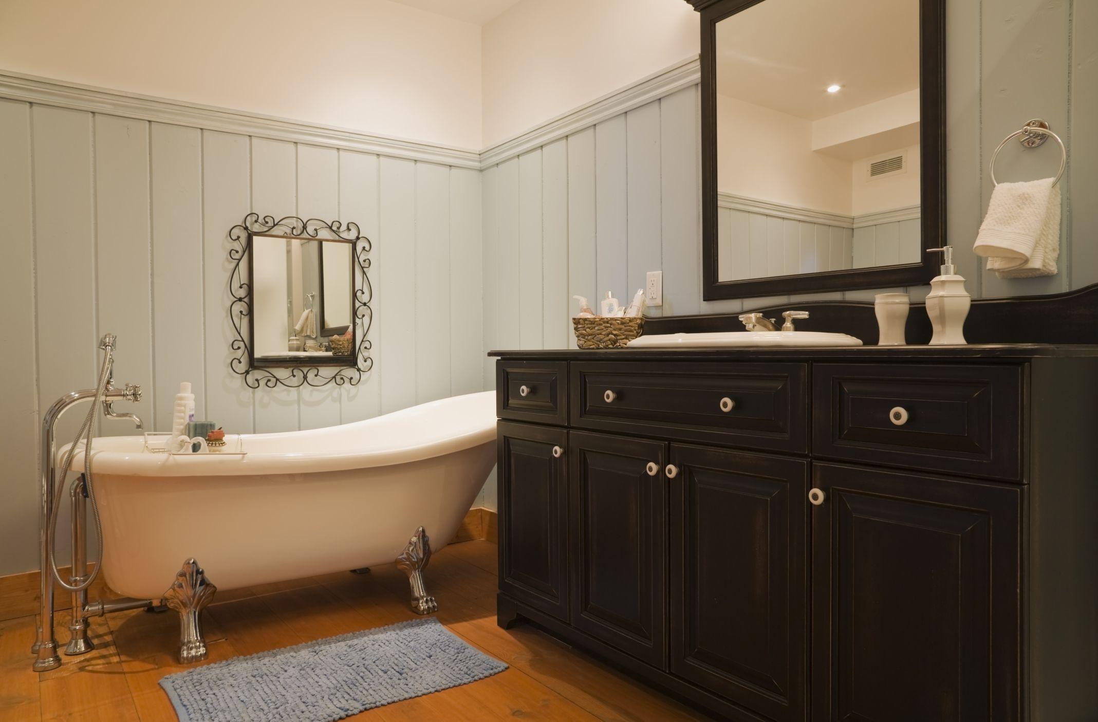 34 Bathroom Vanity