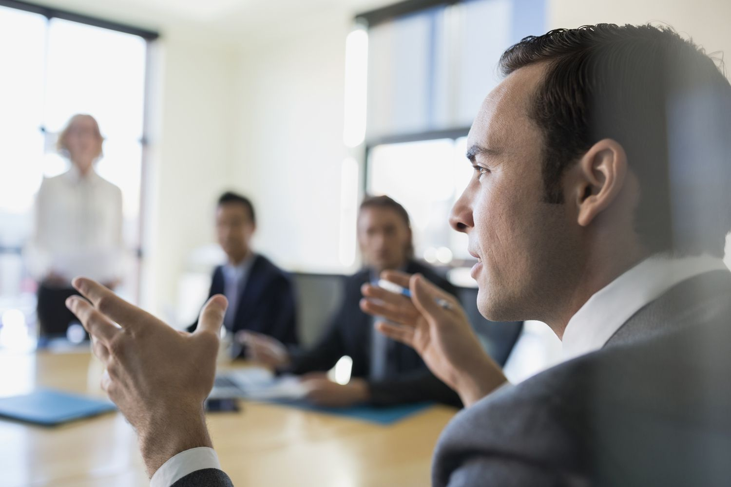 Top Tips for Increasing Business Meeting Attendance