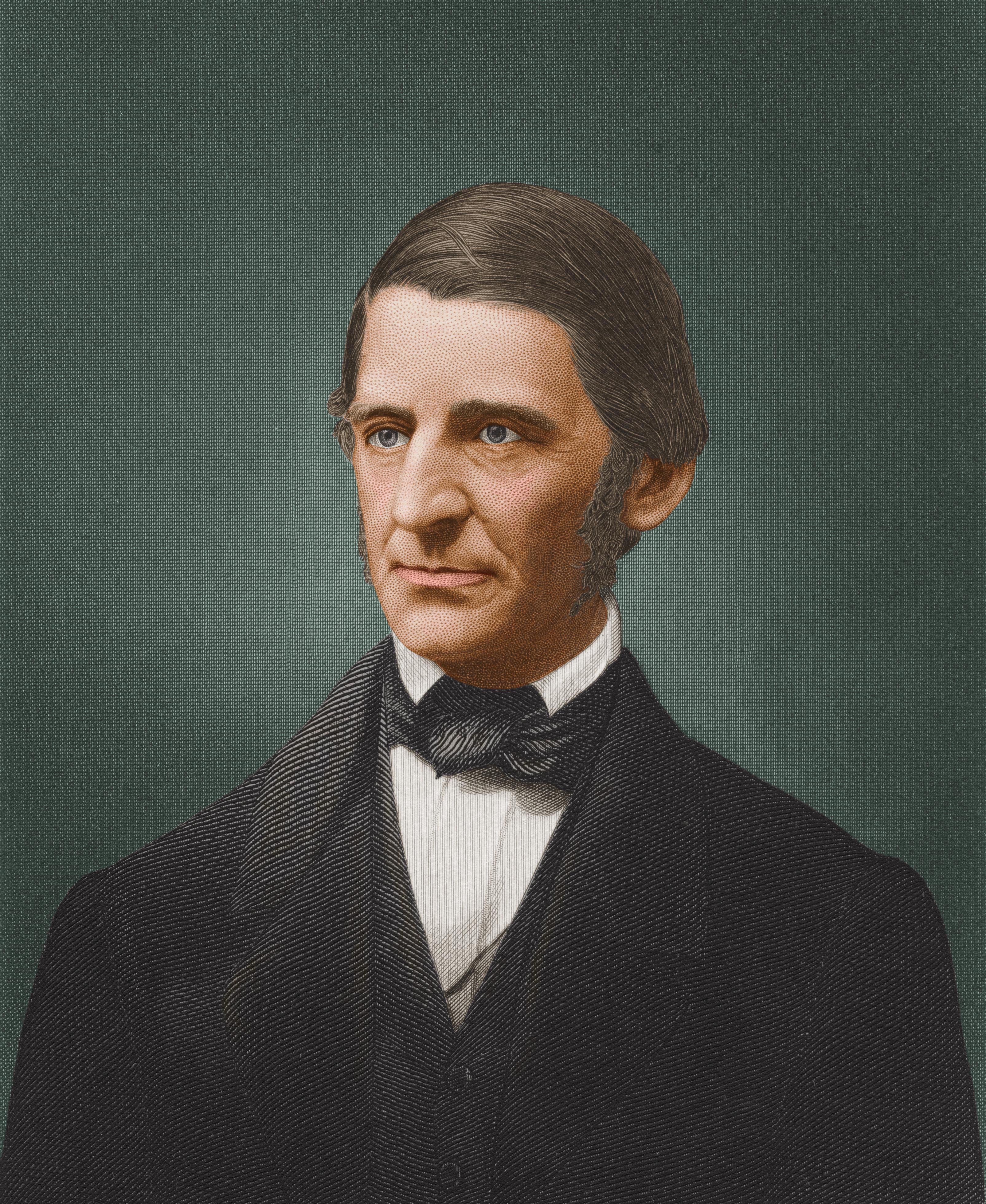 Ralph Waldo Emerson Quotes