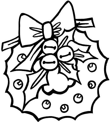 1,453 Free, Printable Christmas Coloring Pages for Kids
