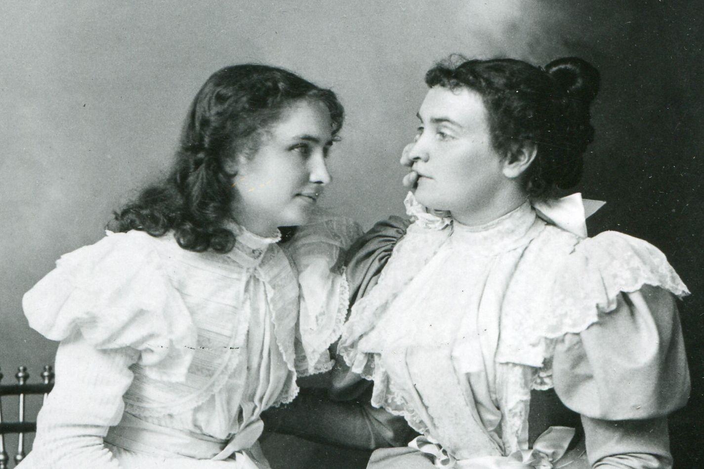 Helen Keller Deaf And Blind Advocate And Role Model