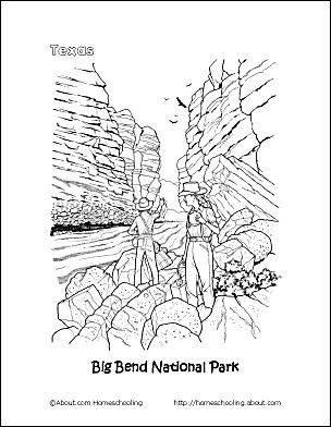 Free Texas Printables For Homeschoolers