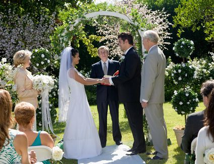 Clever Wedding Vows