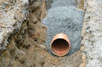 Sewer Pipe Guide - Plastic, Iron, Clay, Orangeburg